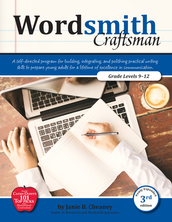Wordsmith Craftsman 3rd Edition