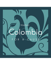 Load image into Gallery viewer, Colombia for a Cause