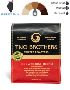Brewhouse Blend