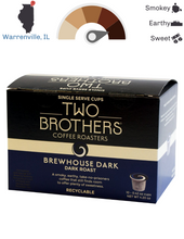 Load image into Gallery viewer, Brewhouse Dark - Single Serve