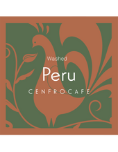 Load image into Gallery viewer, Peru Cenfrocafe