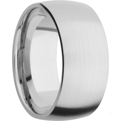 10mm Wide Ring