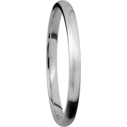 2mm Wide Ring