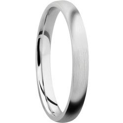 3mm Wide Ring
