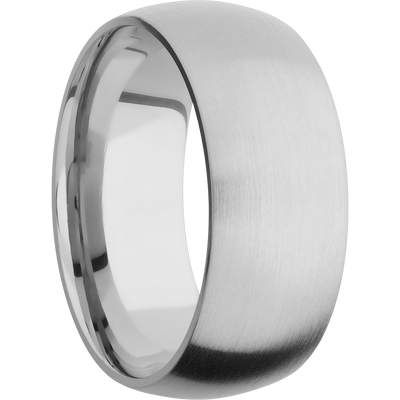 9mm Wide Ring