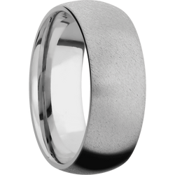 Angle Stone Finish Ring