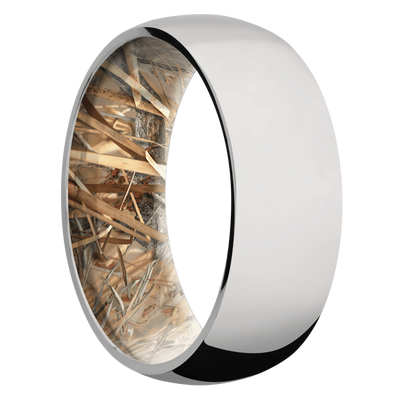 Ring with Camo Sleeve