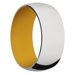 Ring with Dewalt Yellow Sleeve