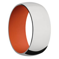 Ring with Hunter Orange Sleeve