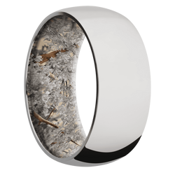 Ring with King's Desert Camo Sleeve