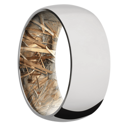 Ring with King's Field Camo Sleeve