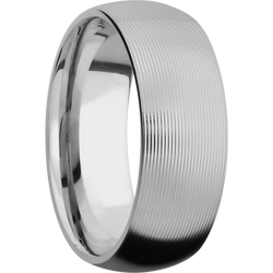 Machine Finish Ring