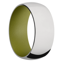Ring with Mojito Sleeve