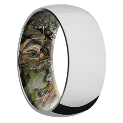 Ring with MossyOak Obsession Camo Sleeve