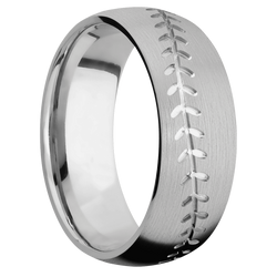 Ring with No Color