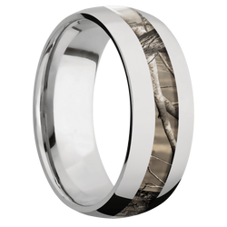Ring with RealTree AP Camo Inlay