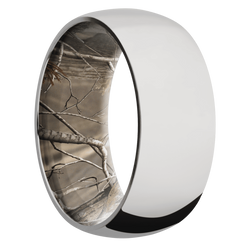 Ring with RealTree AP Camo Sleeve