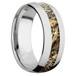 Ring with RealTree Advantage Max 4 Camo Inlay