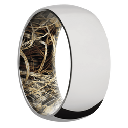 Ring with RealTree Advantage Max 4 Camo Sleeve