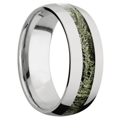 Ring with RealTree Advantage Max Camo Inlay