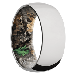 Ring with RealTree Timber Camo Sleeve