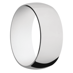 Ring with Snow White Sleeve