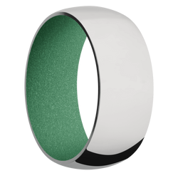 Ring with Squatch Sleeve