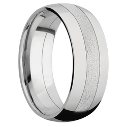 Stone Finish Ring