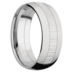 Treebark 1 Finish Ring