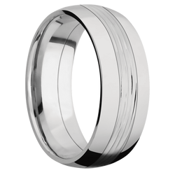 Treebark 3 Finish Ring