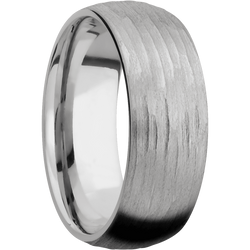 Treebark H Finish Ring