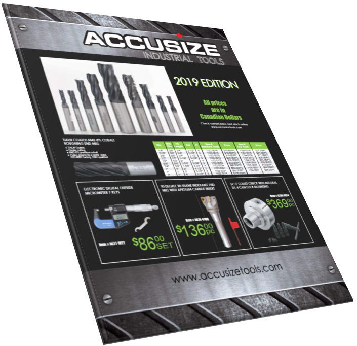 Accusize Catalogues for End Users