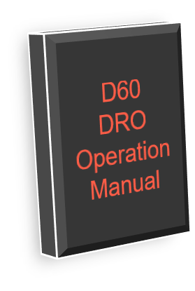 D60 DRO Operation Manual