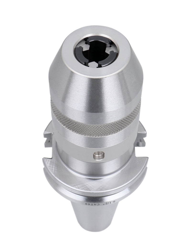 CNC Integral Keyless Chucks