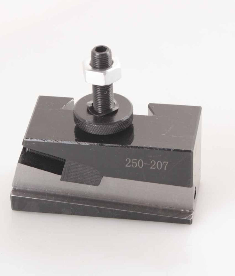 Quick Change Tool Post Sets (USA Style), Piston Type