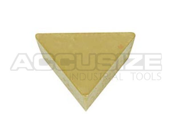 TPU, TiN Coated Carbide Inserts, 10 pcs/Set