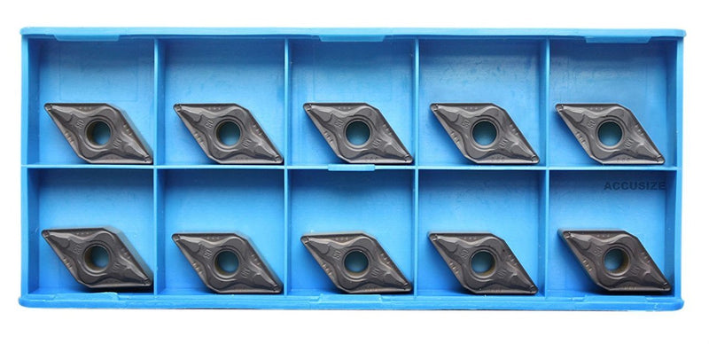 MDJN R/L Toolholders with Extra DNMG-432 Carbide Inserts