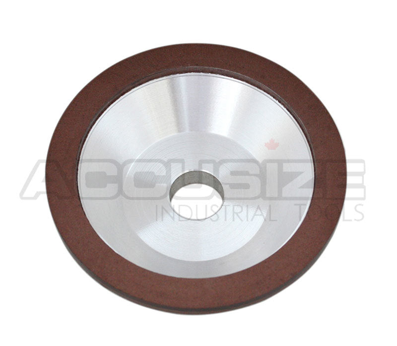 2301-1007-1, Diamond Grinding Wheel