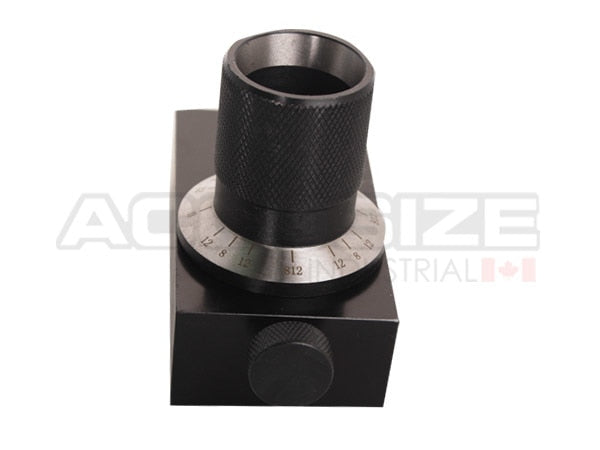 2330-0050, End Mill Grinding Fixture