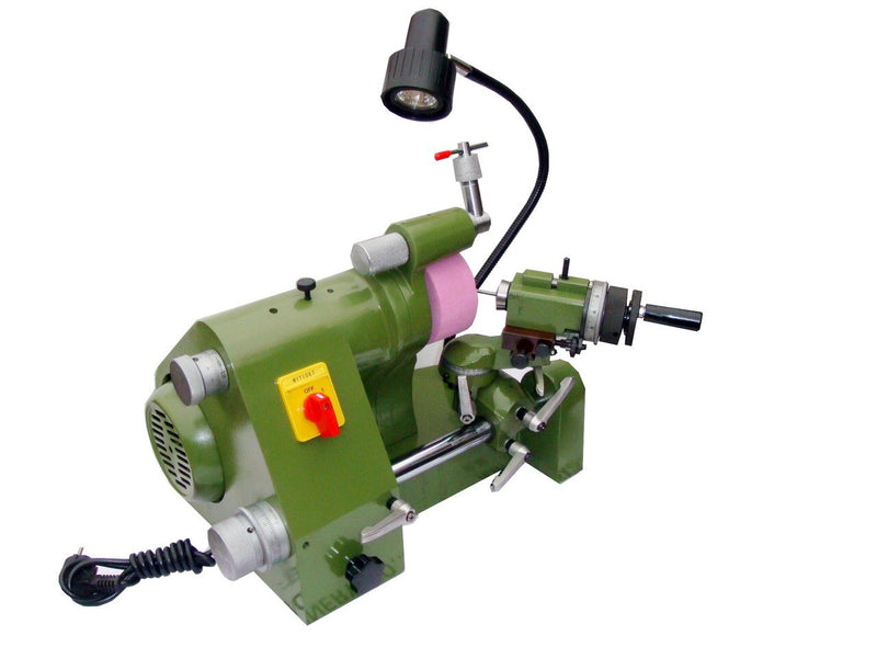 2301-1007, MY-30A Universal Cutter Grinder with Standard Accessories, 110v, 60hz