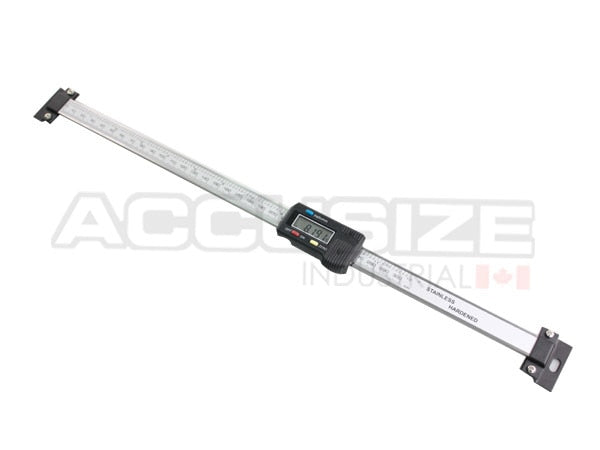 Electronic Digital DRO Scale Unit Horizontal