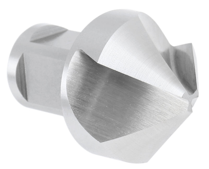 1-1/4'' Hss Countersink for Rota-Cutter, 3/4'' Weldon Shank for Magnetic Drilling Machine, 90 Deg, Ce00-0114