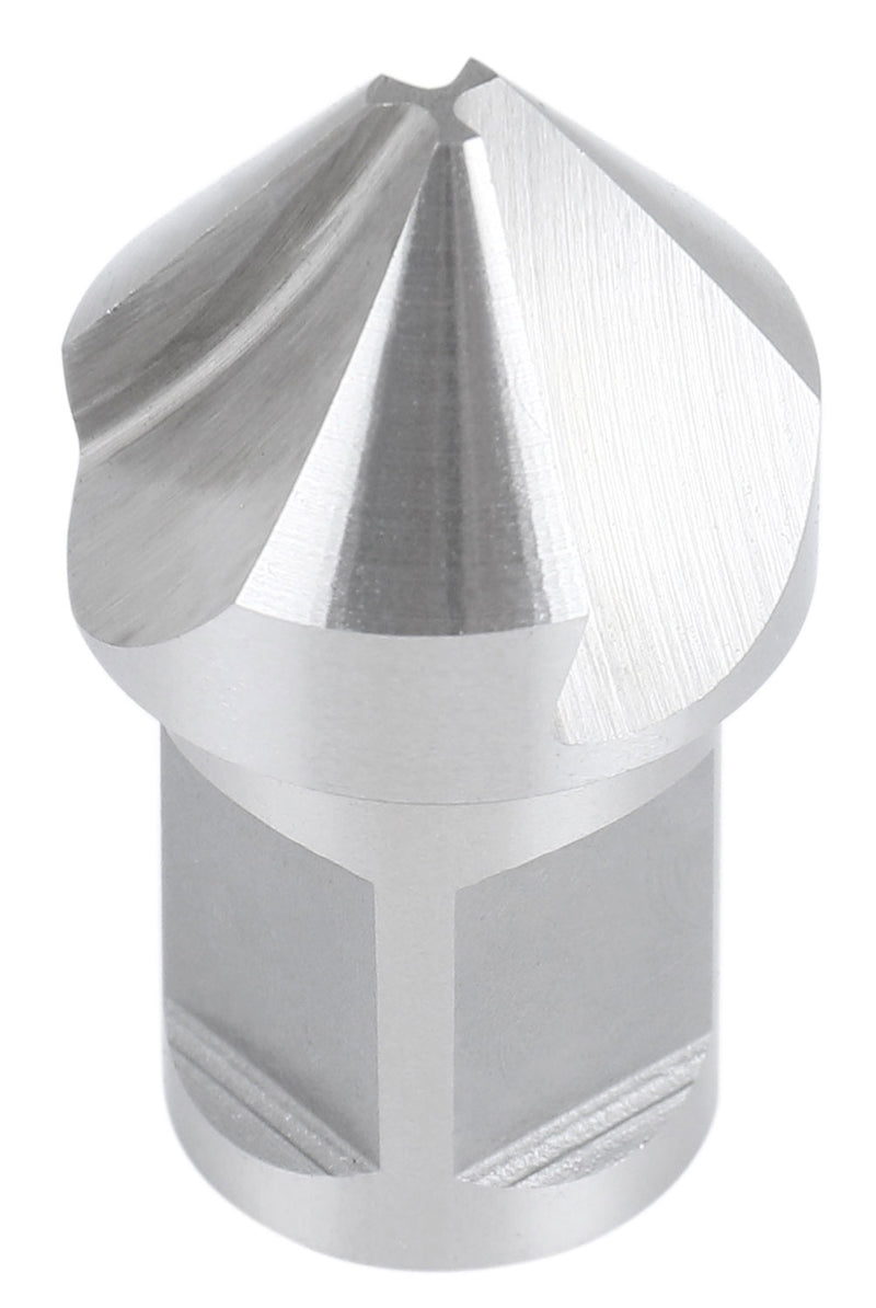 1'' Hss Countersink for Rota-Cutter, 3/4'' Weldon Shank for Magnetic Drilling Machine, 82 Deg, Ce82-0001