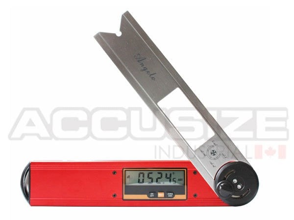 "DLP0-1000, 10"" Digital Angle Level Protractor"