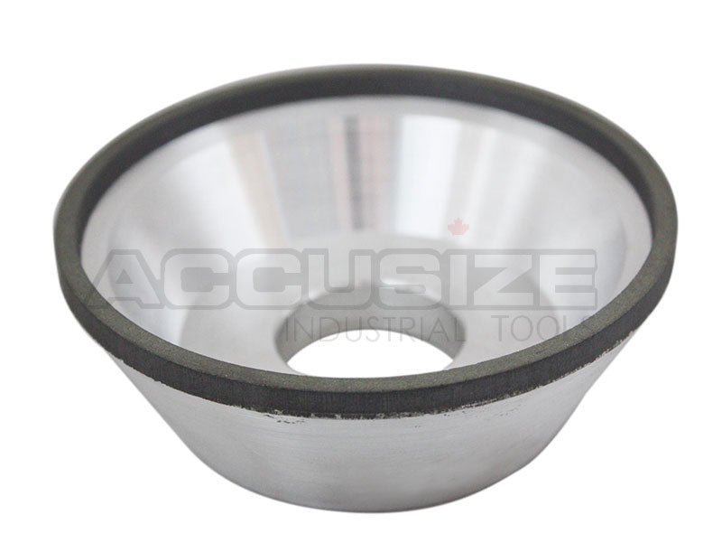 Diamond Flaring Cup Wheel, Type D11V9