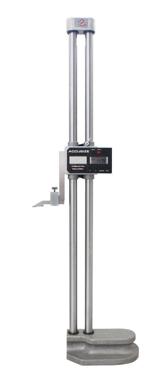 Electronic Digital Double Beam Height Gages