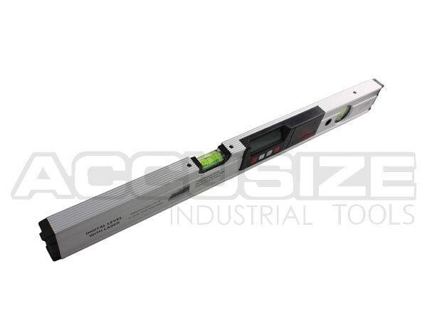 "LD26-0024, 0-24""/0-600MM Digital Laser Level"