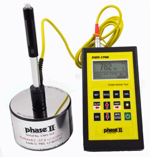 PHT-1700, Economic Portable Hardness Tester