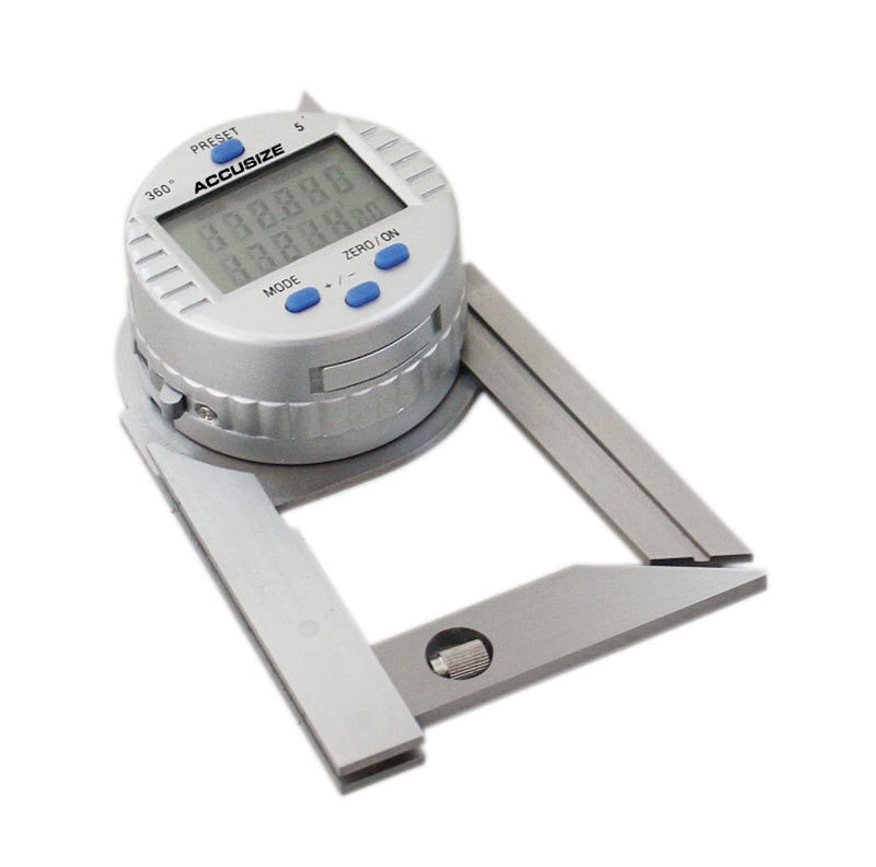 S907-C885, Electronic Digital Universal Bevel Protractors