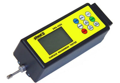 SRG-4000, Surface Roughness Testers Profilometer with External Stylus, NIST Traceable